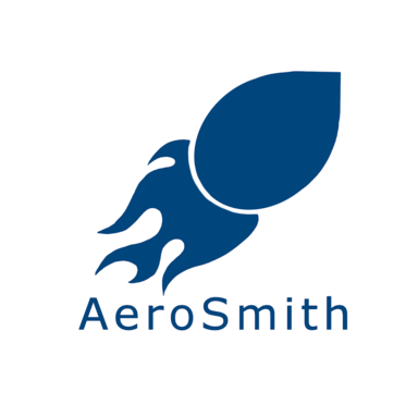 Logo: AeroSmith