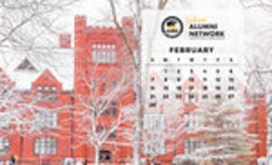 Future Alumni Network February Calendar