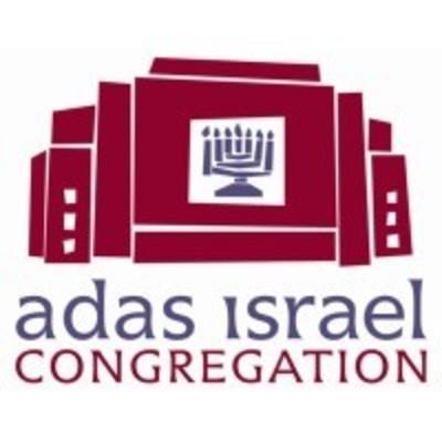 Adas Israel Congregation logo