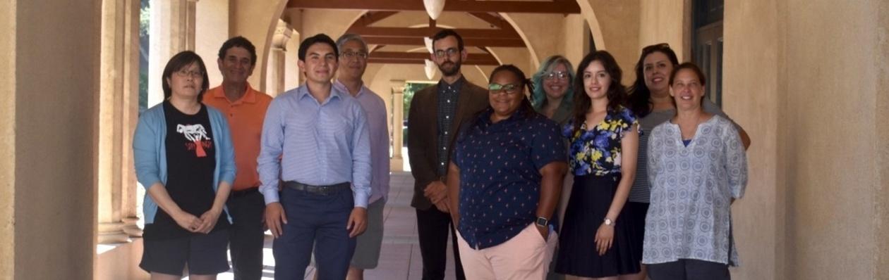 Stanford EPIC Fellows 2019-20