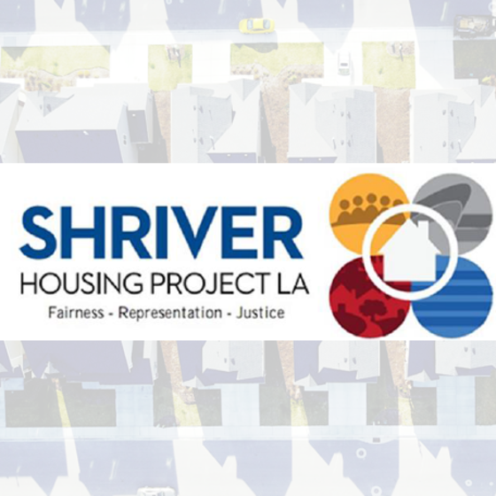 Shriver Housing Project LA