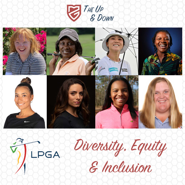 LPGA's Commitment to Diversity, Equity and Inclusion