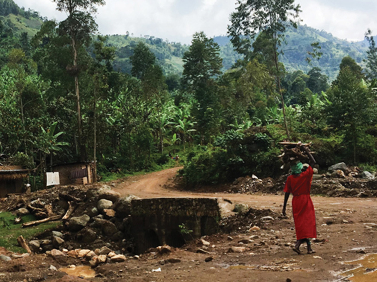 How Environmental Damage Makes Women More Vulnerable to AIDS