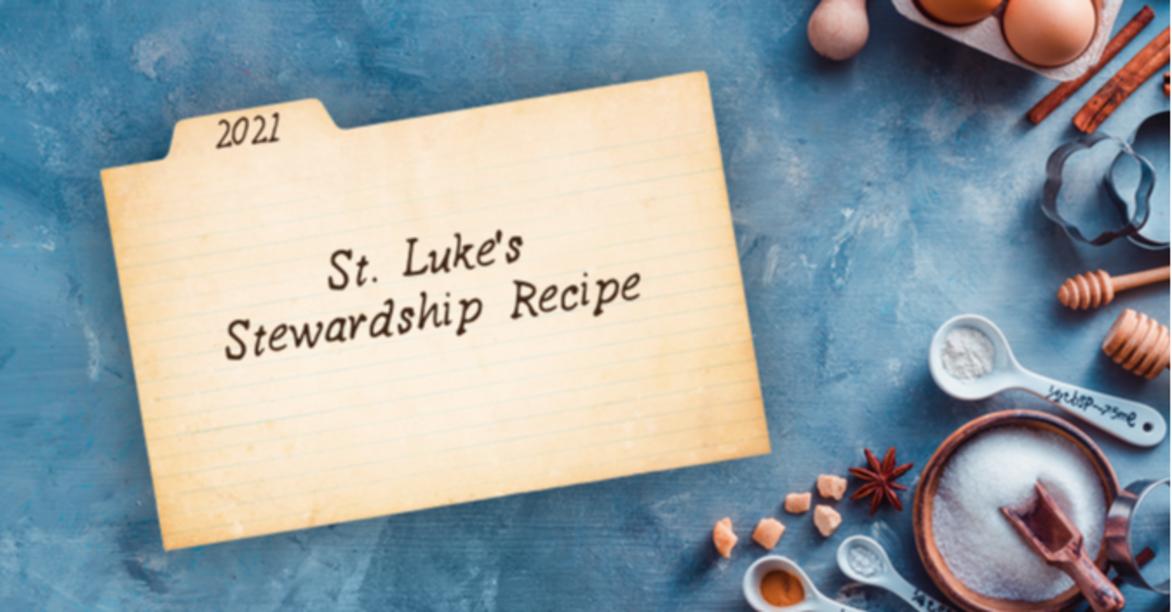 Stewardship page link