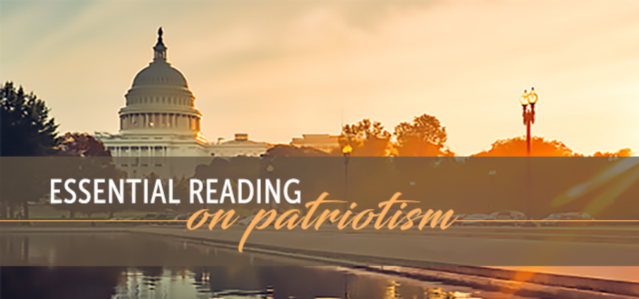 Essential Reading on Patriotism