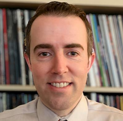 Dr. Jeffrey Ashburner