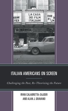 Italian Americans on Screen