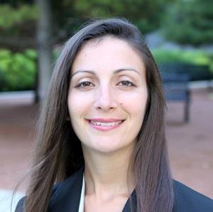 Dr. April Jorge