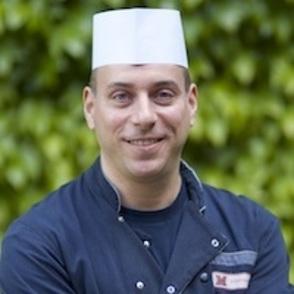 Stephane Romanazzi