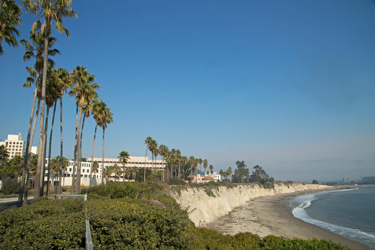 Campus Beach