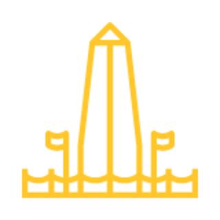 Washington Monument graphic