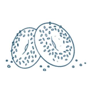 Bagels graphic