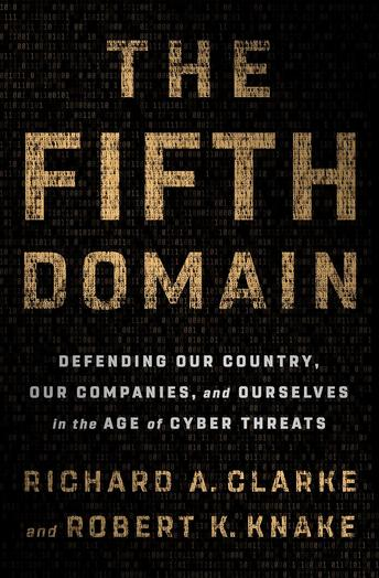 Fifth Domain Review