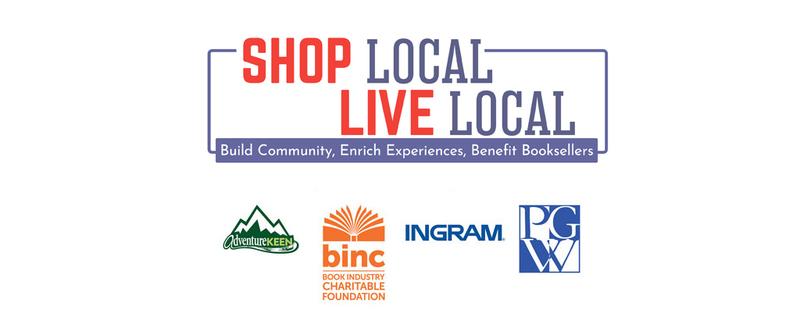 Shop Local, Live Local