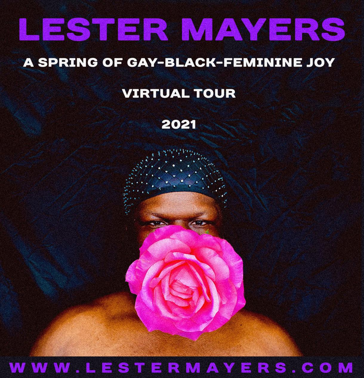 Lester Mayers website