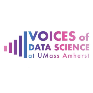 Logo - Voices of Data Science