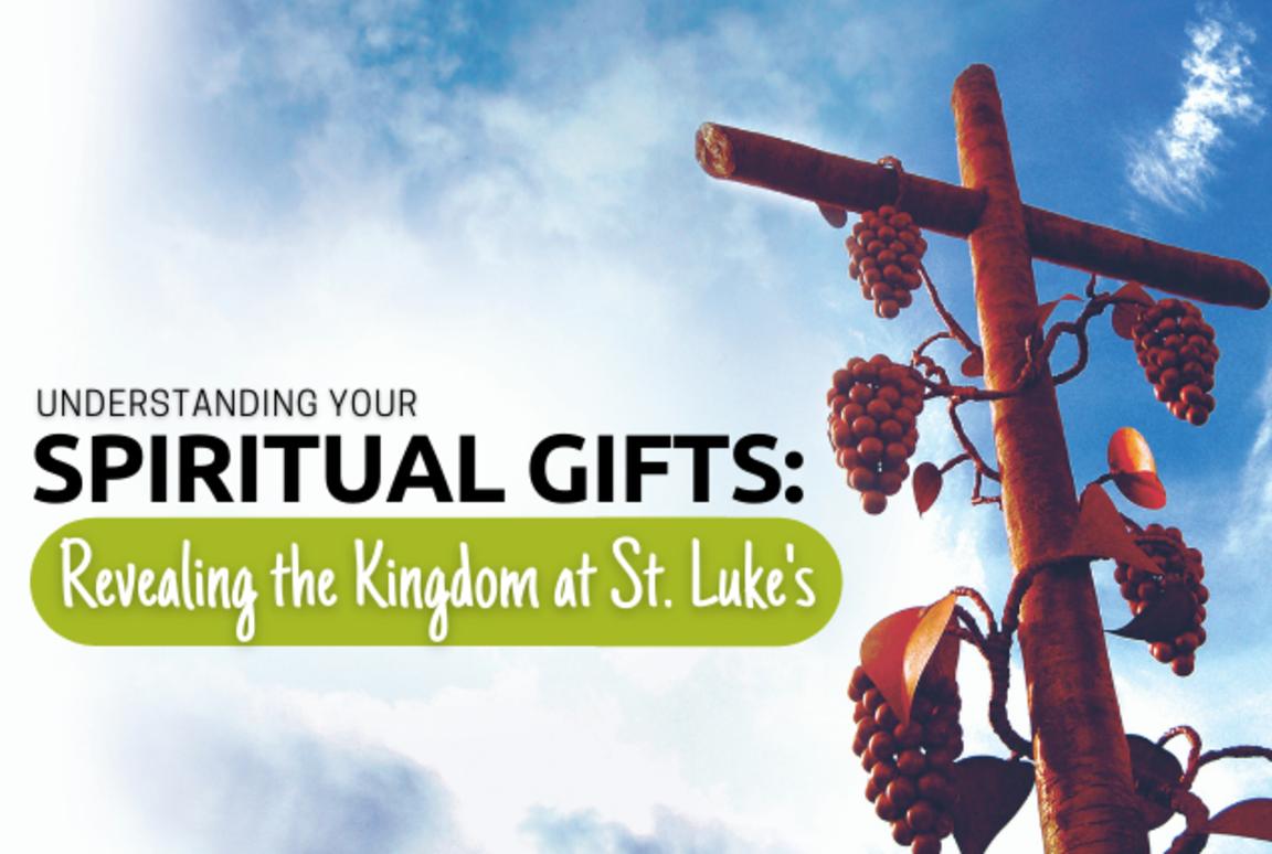 Spiritual Gifts class registration link