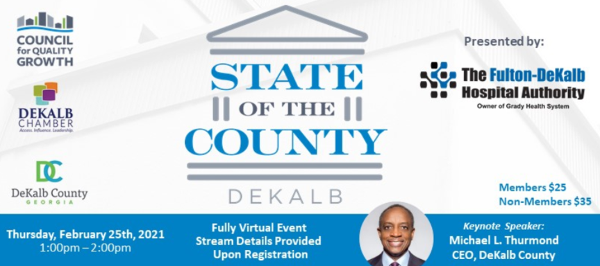 State of DeKalb County