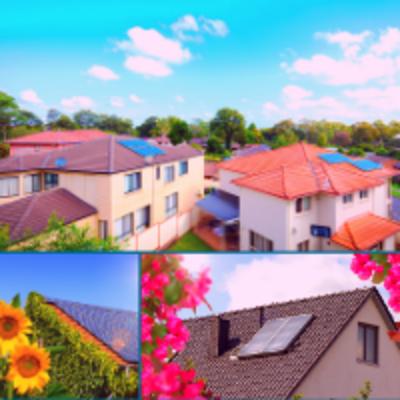 sustaniable housing