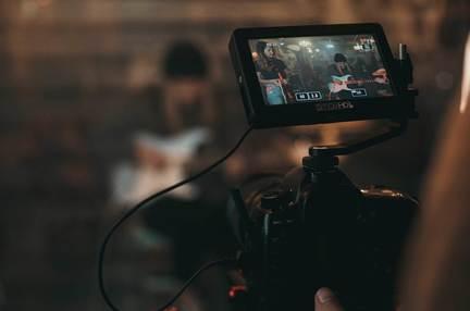 Film Industry Georgia