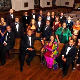 The American Spiritual Ensemble