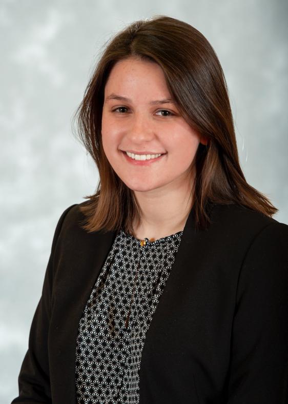 Julia D'Orazio, Vassar College Student