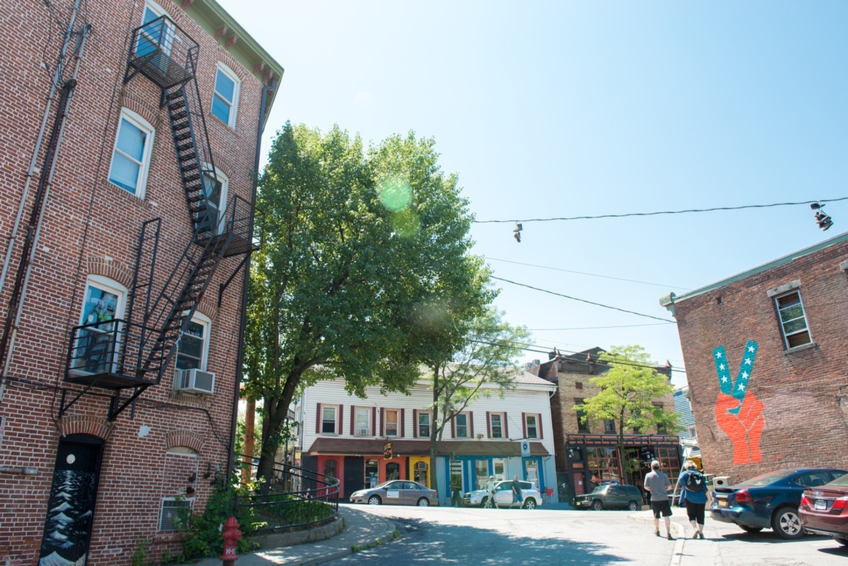 Travel Mag: 5 of the Most Charming College Towns in New York State