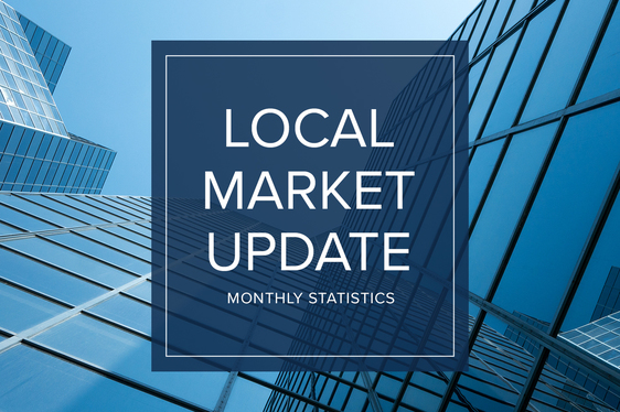 Local Market Update February 2021
