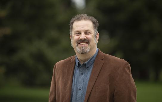 Prof. Seth Weinberger