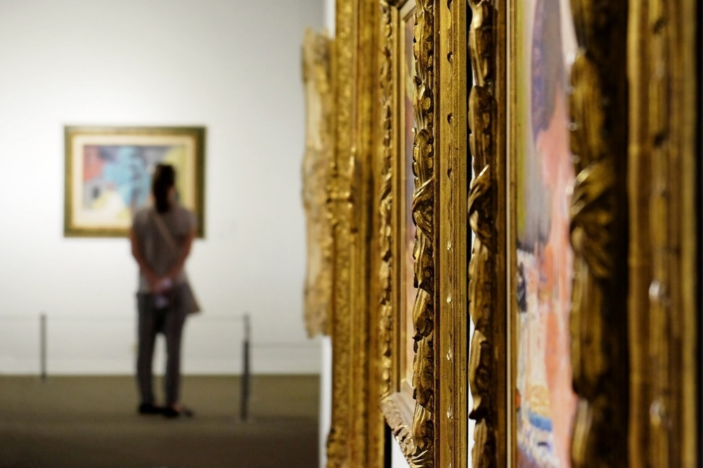 Seattle's Museums Reopen Again