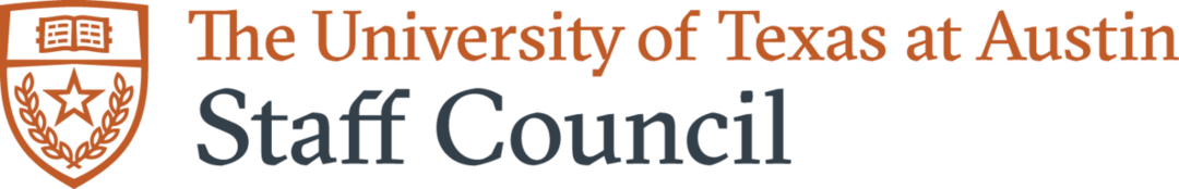 The University of Texas at Austin Staff Council