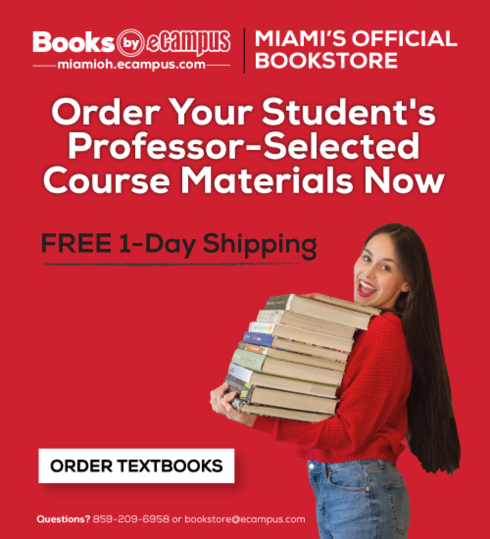 Order your Student's Professor-Selected Course Materials now: Books by Ecampus