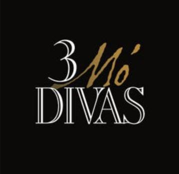 3 Mo' Divas!