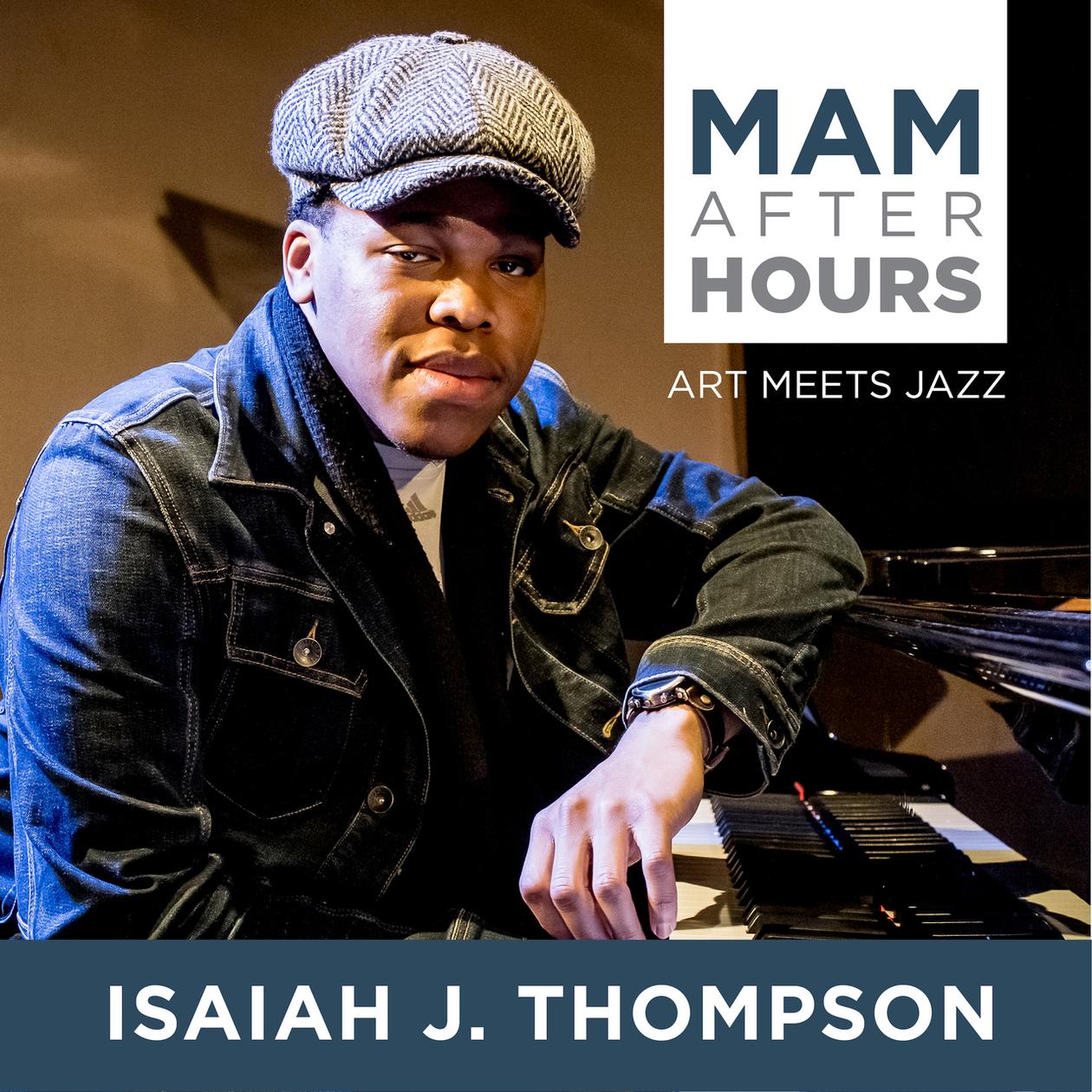 MAM After Hours: Art Meets Jazz