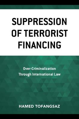 Suppression Of Terrorist Financing