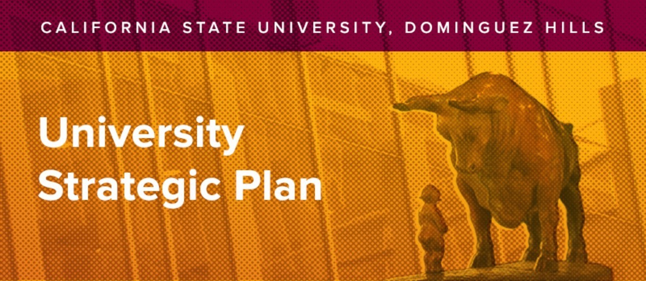 University Strategic Plan