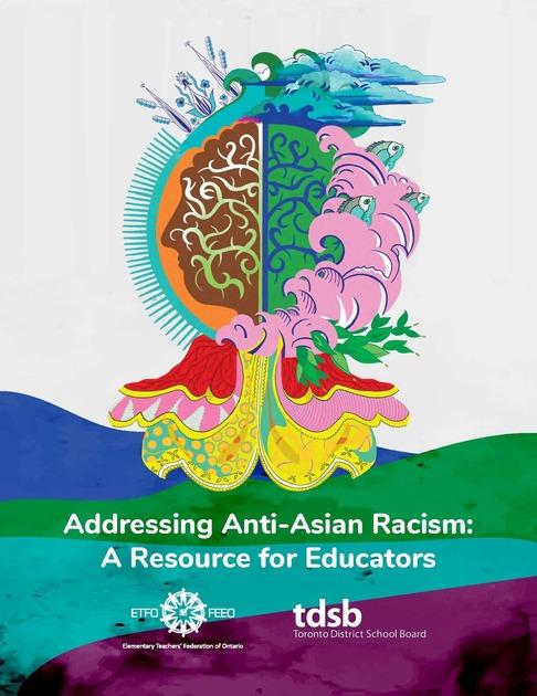 Addressing Anti-Asian Racism