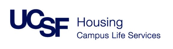UCSF Housing logo.