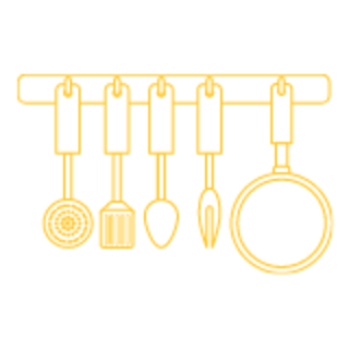 Cooking graphic