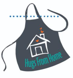 Poster for Hugs from Home program