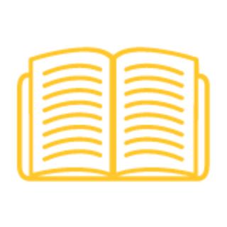 book icon graphic