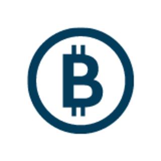 bitcoin icon graphic
