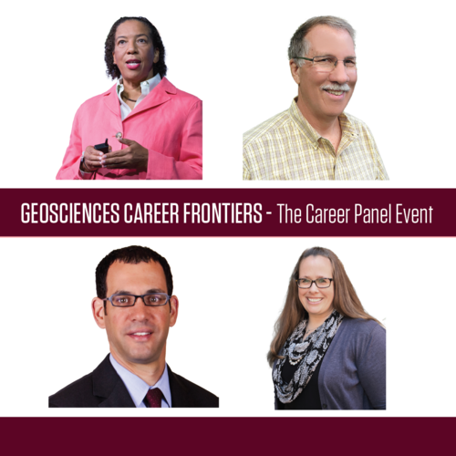 Career Panel Event