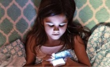 How to Help Kids Deal With Cyberbullying