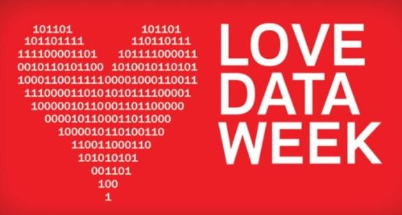 Love of Data Week