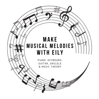 Make Musical Melodies with Eily
