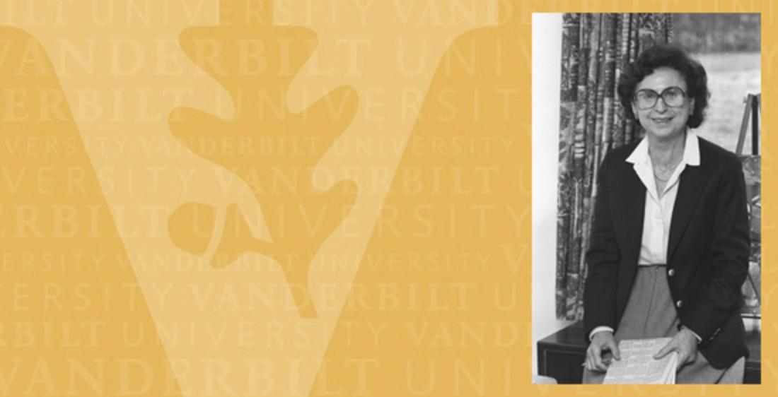 Allaire Urban Karzon, pioneering VLS professor, dead at 95