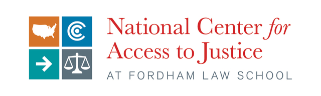 NCAJ logo