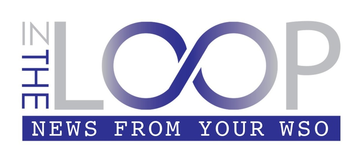 In The Loop, News from your WSO