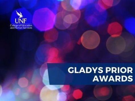 Gladys Prior Awards